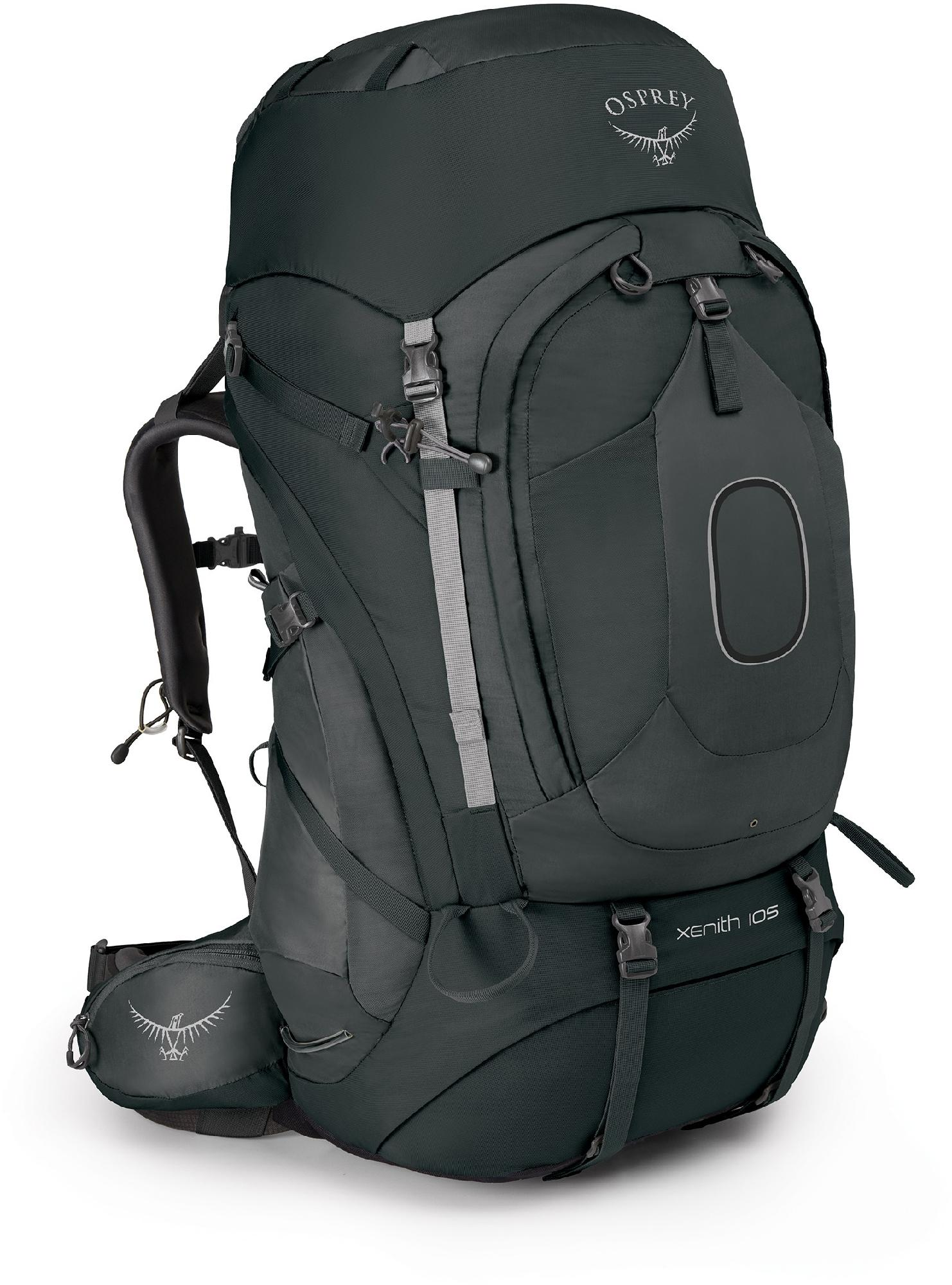 Osprey Xenith 105 Pack - Men's