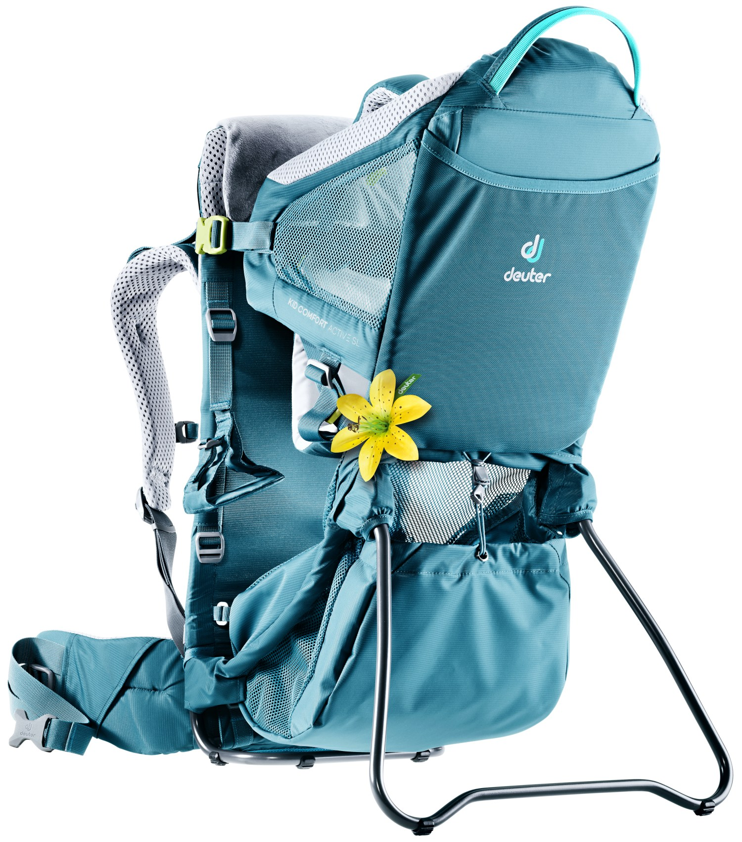 Deuter Kid Comfort Active SL Child Carrier - Women's