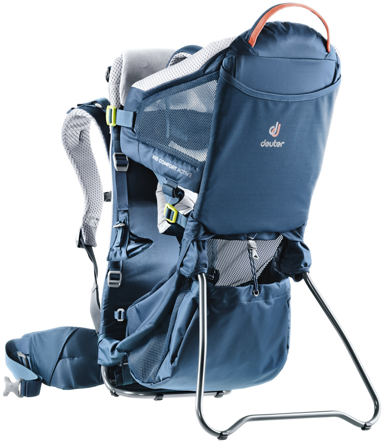 Deuter Kid Comfort Active Child Carrier