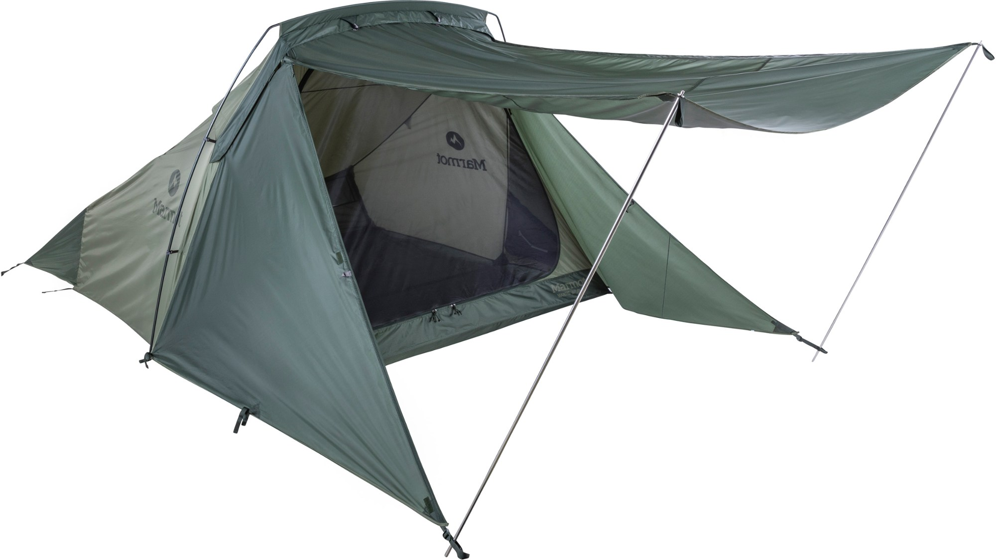 Marmot Mantis 2 Plus Tent
