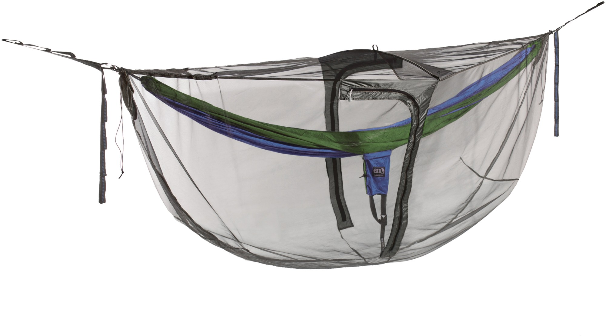 ENO Guardian DX Bug Net