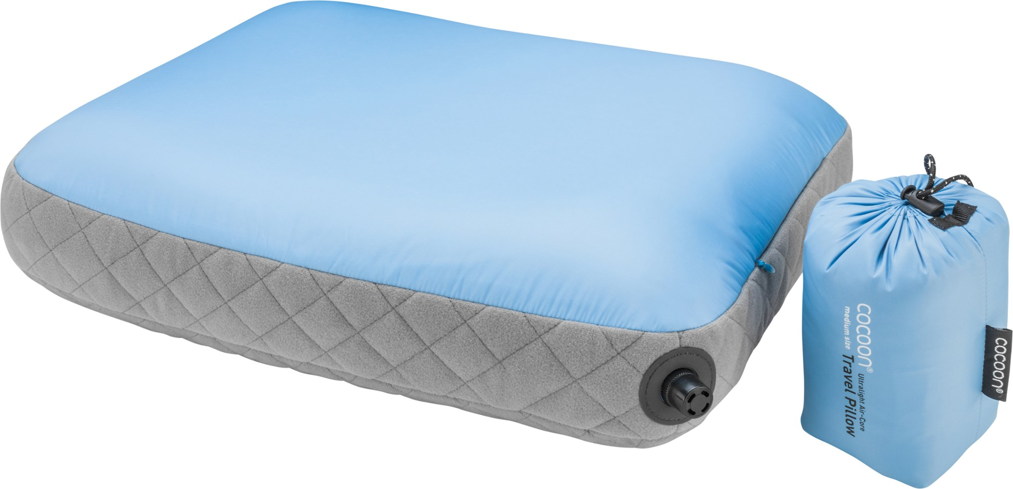 Cocoon Ultralight Air-Core Pillow