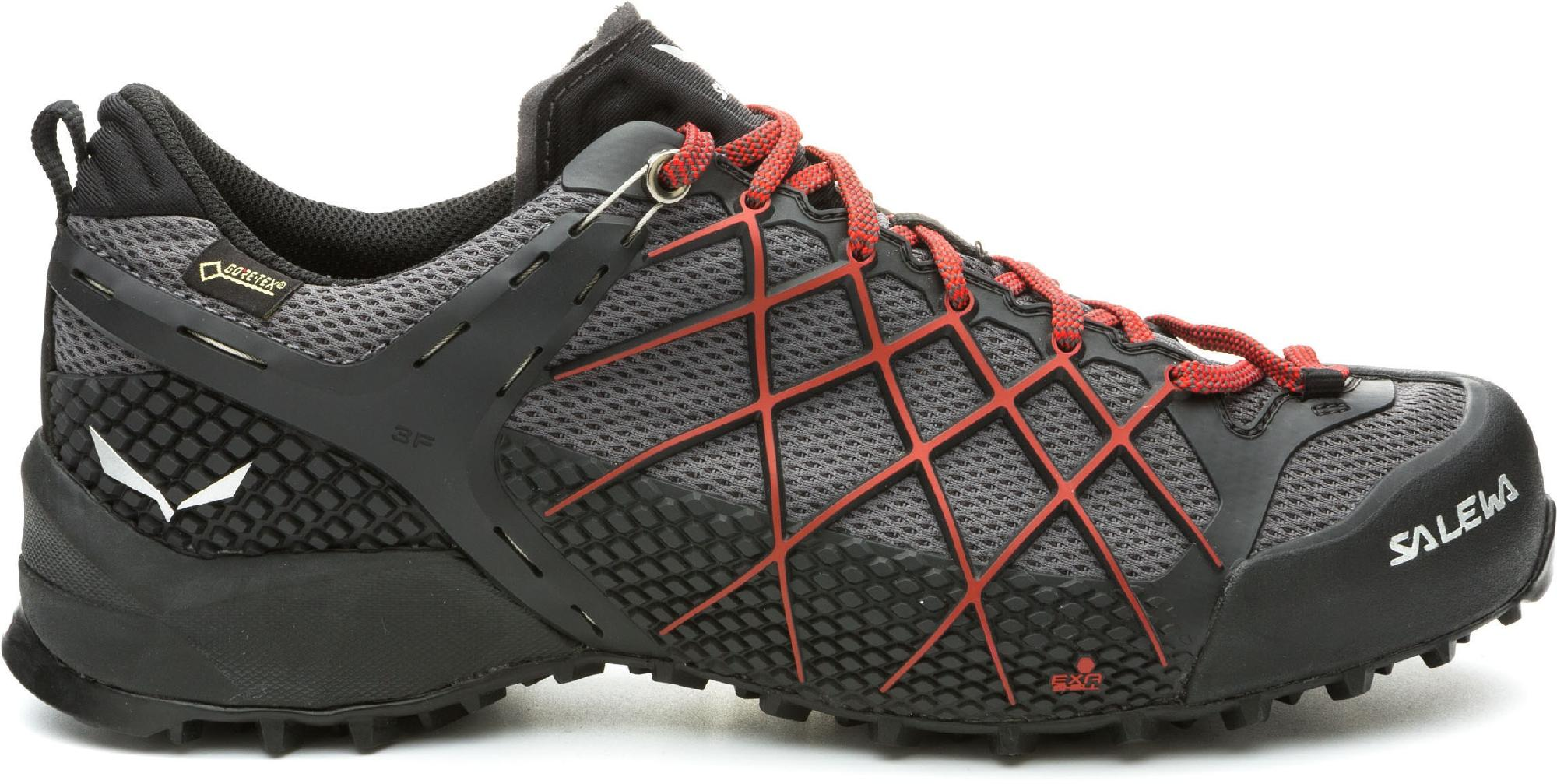 Salewa Wildfire GTX Approach Shoes - Men's