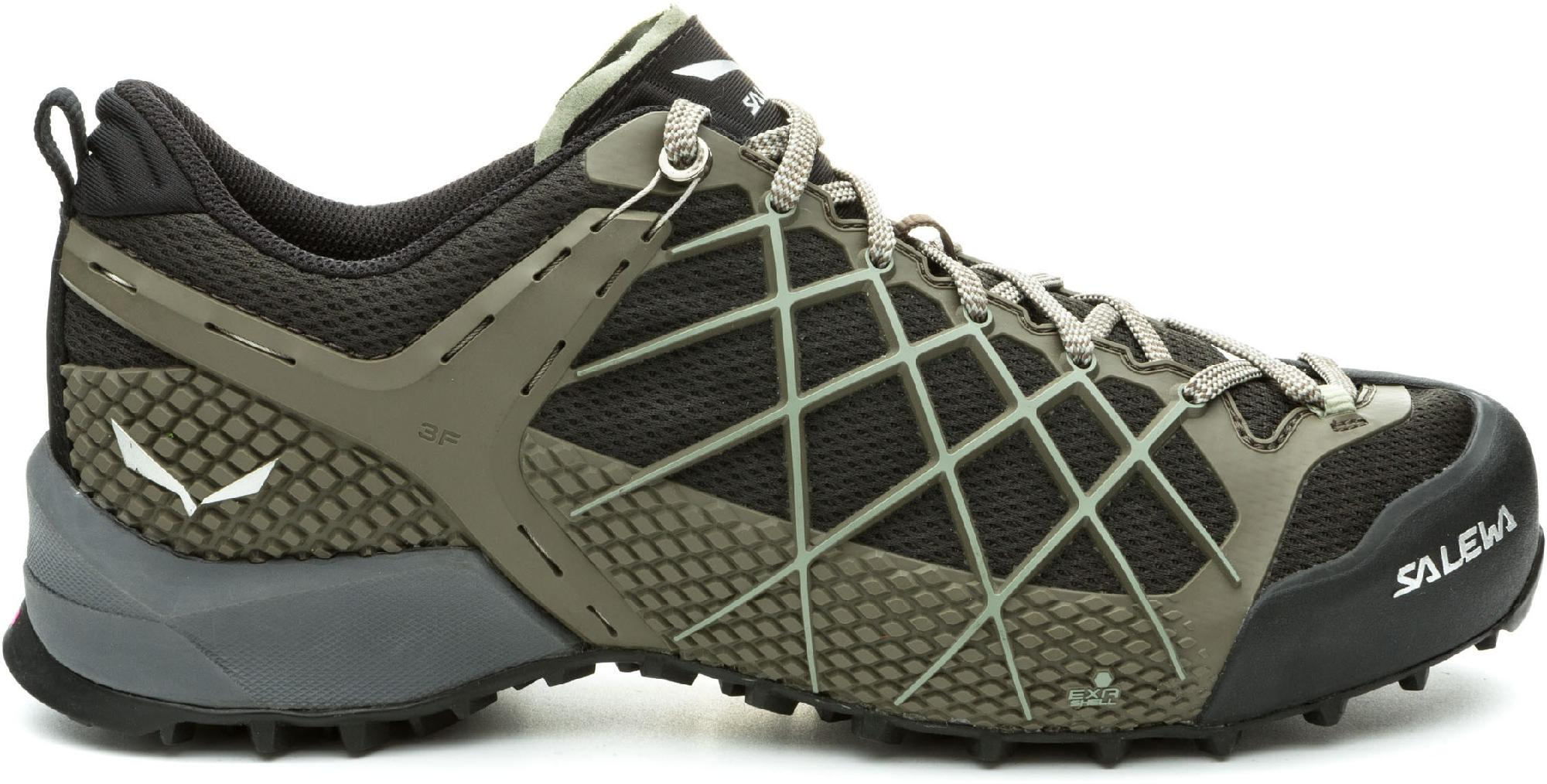 Salewa Wildfire Approach Shoes - Men's
