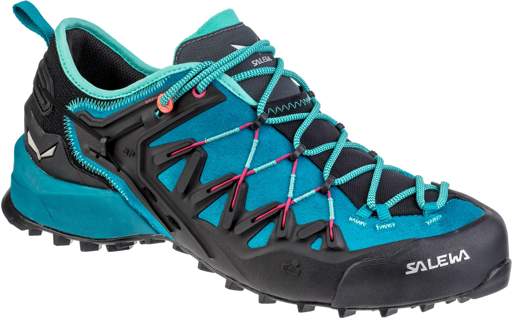 Salewa Wildfire Edge Approach Shoes - Women's