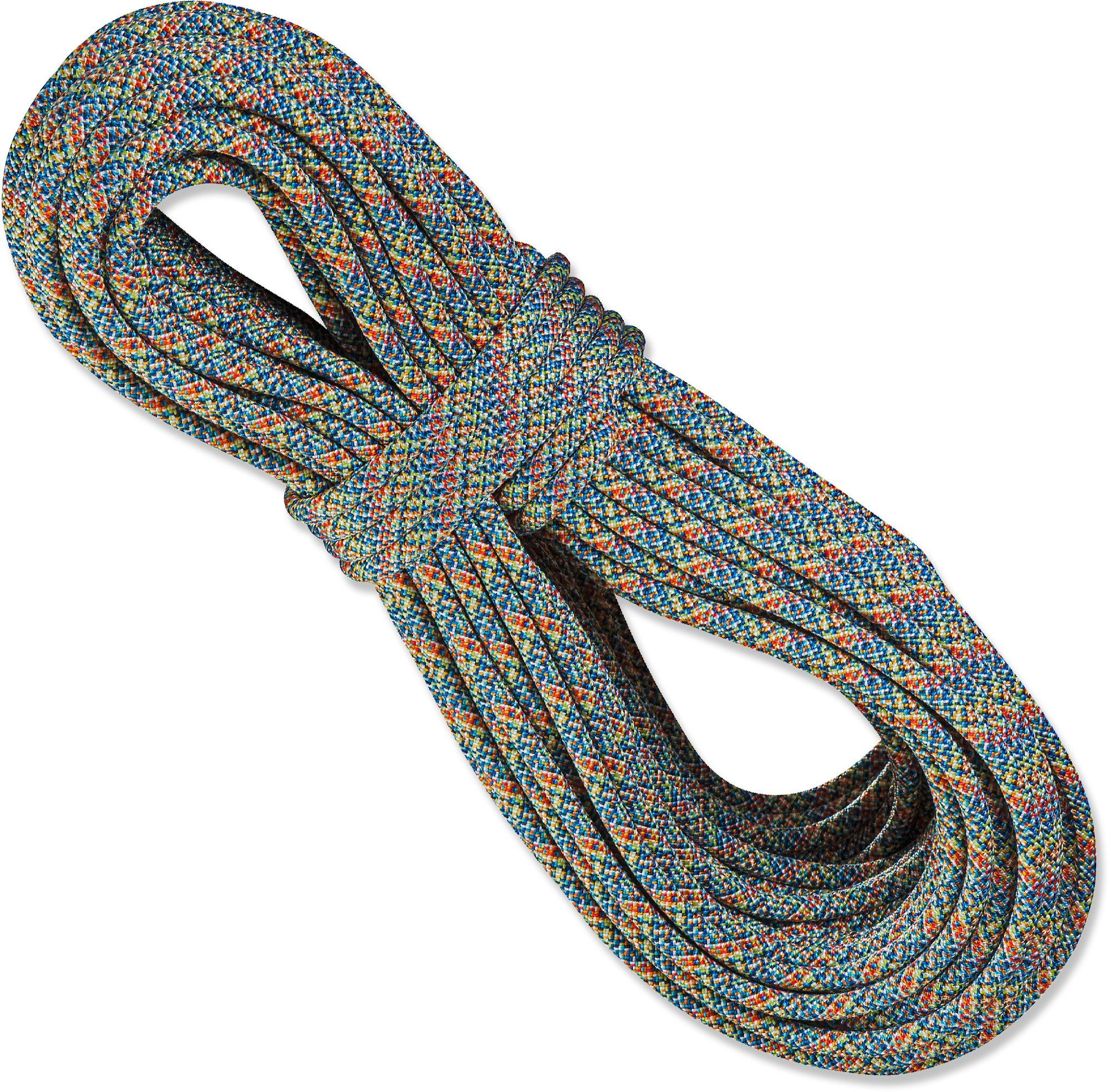 Edelrid Boa Eco 9.8mm Non-Dry Rope