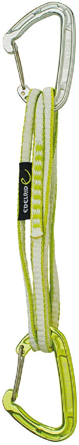 Edelrid Mission Extendable Quickdraw Set