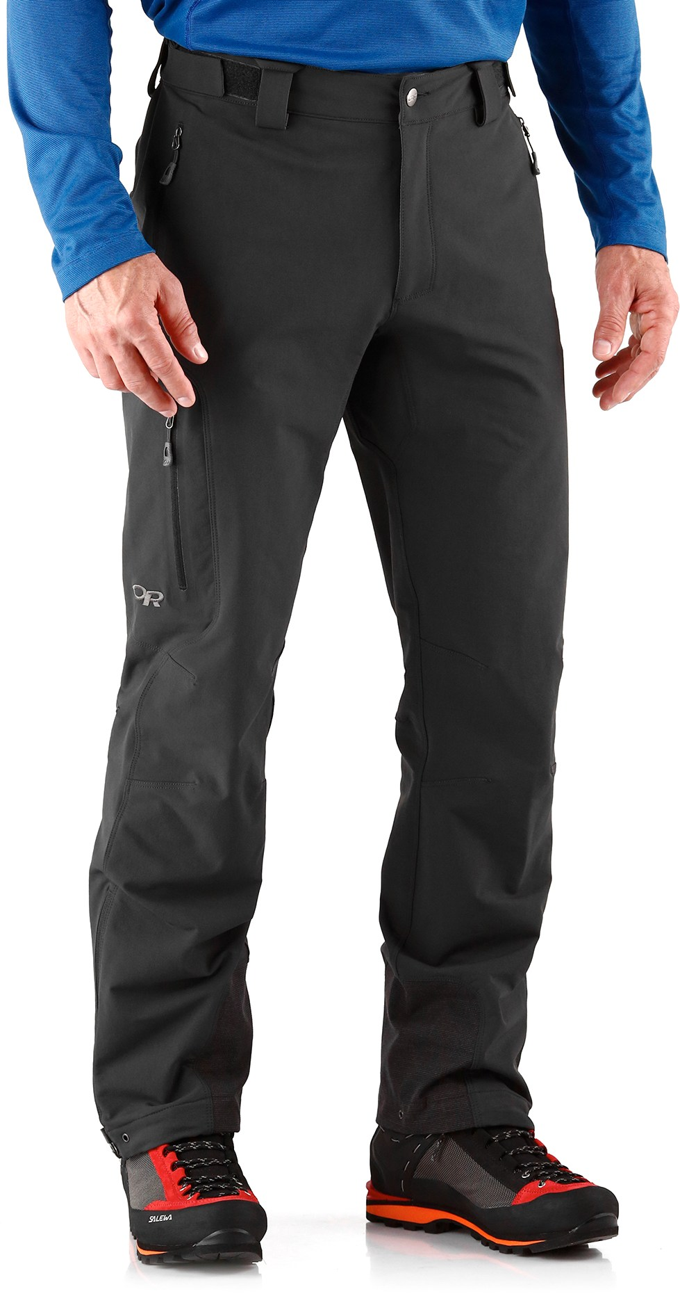Outdoor Research Cirque Softshell Pants - Men's