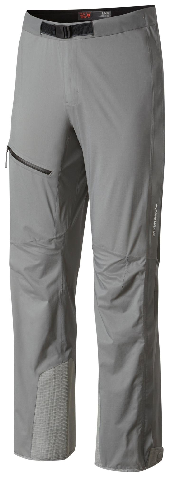 Mountain Hardwear Quasar Lite II Pants - Men's