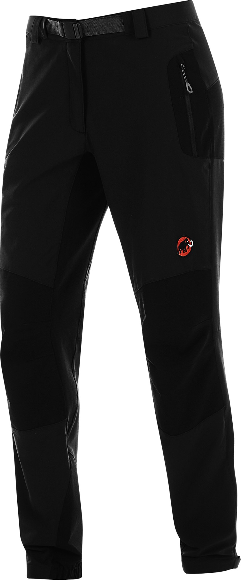 Mammut Courmayeur Soft-Shell Pants - Men's