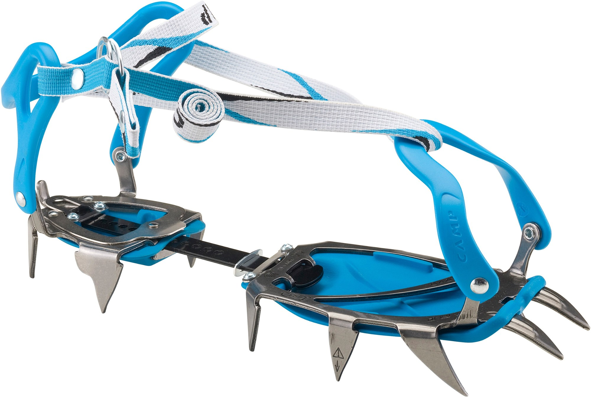 C.A.M.P. USA Stalker Universal Crampons