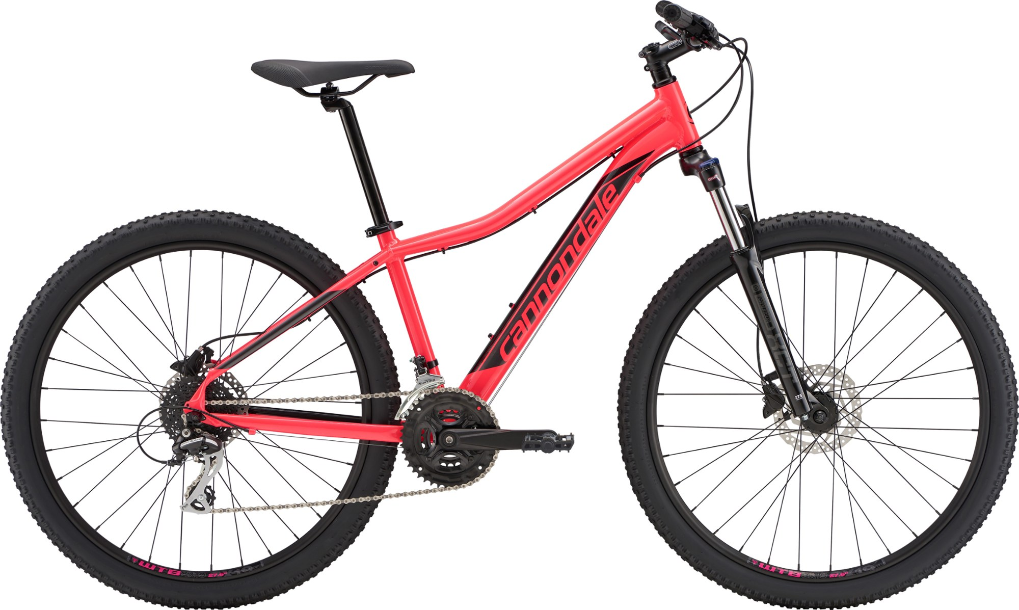 Cannondale Foray 1 27.5