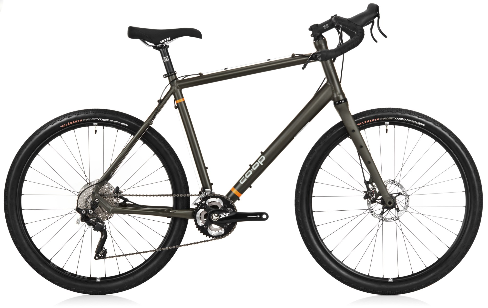 Co-op Cycles ADV 3.2 Bike