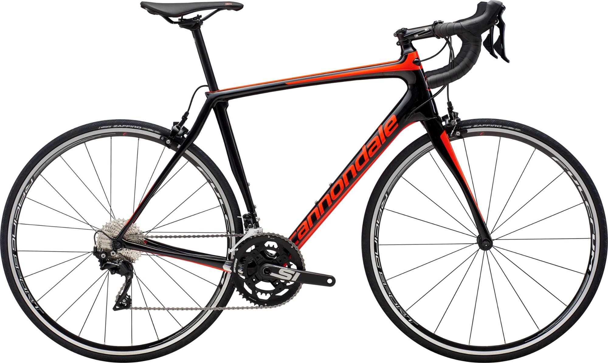 Cannondale Synapse Carbon 105 Bike - 2019