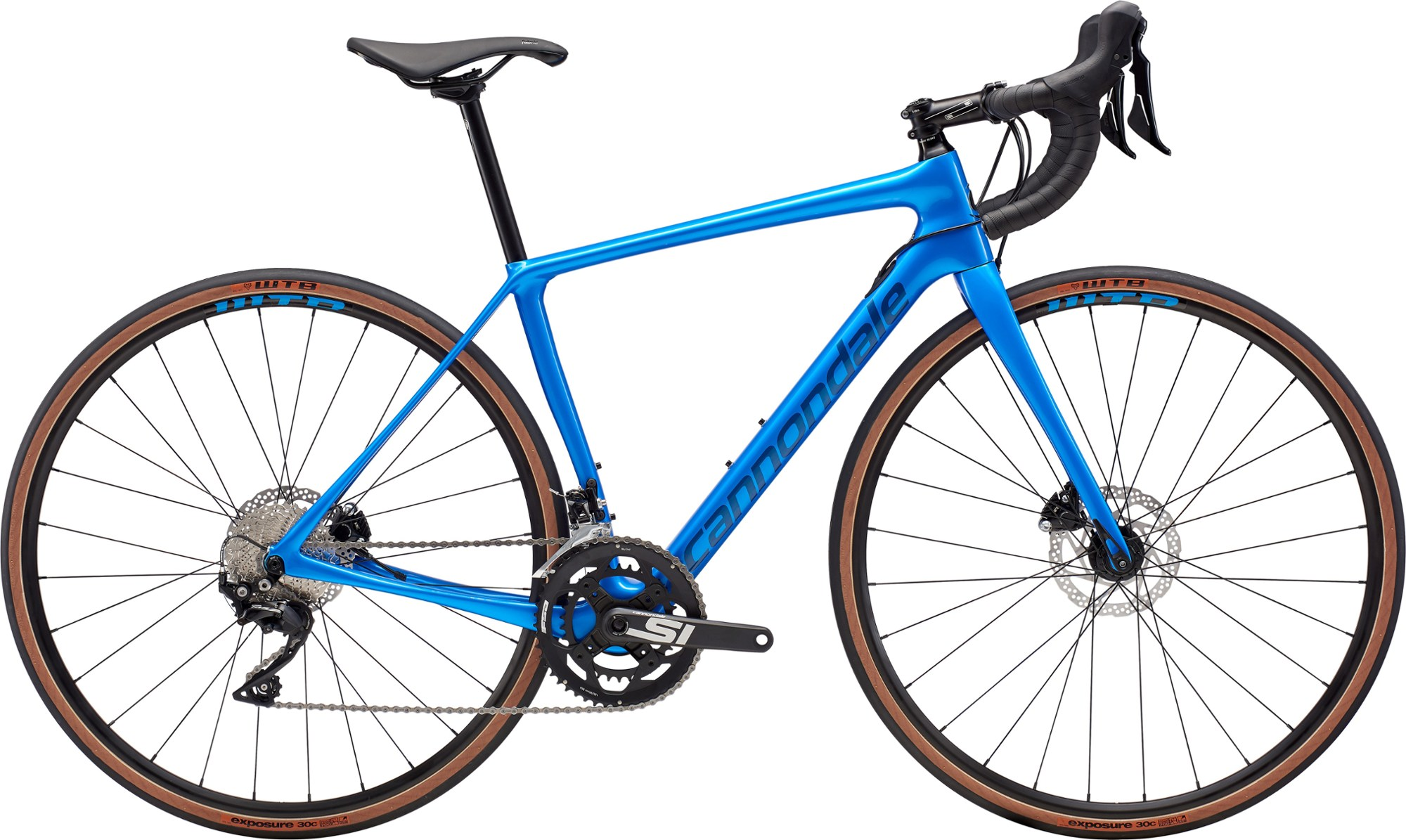 Cannondale Synapse Carbon Disc 105 SE Women's Bike - 2019