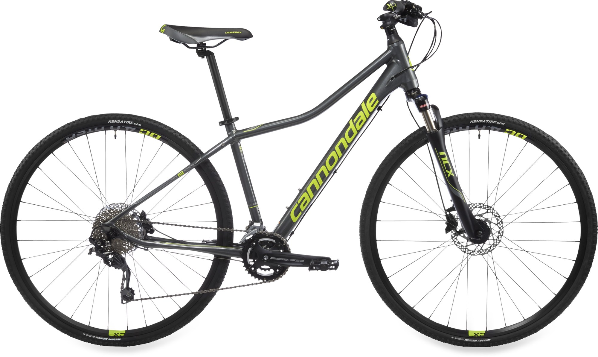 Cannondale Althea X Women's Bike - 2017