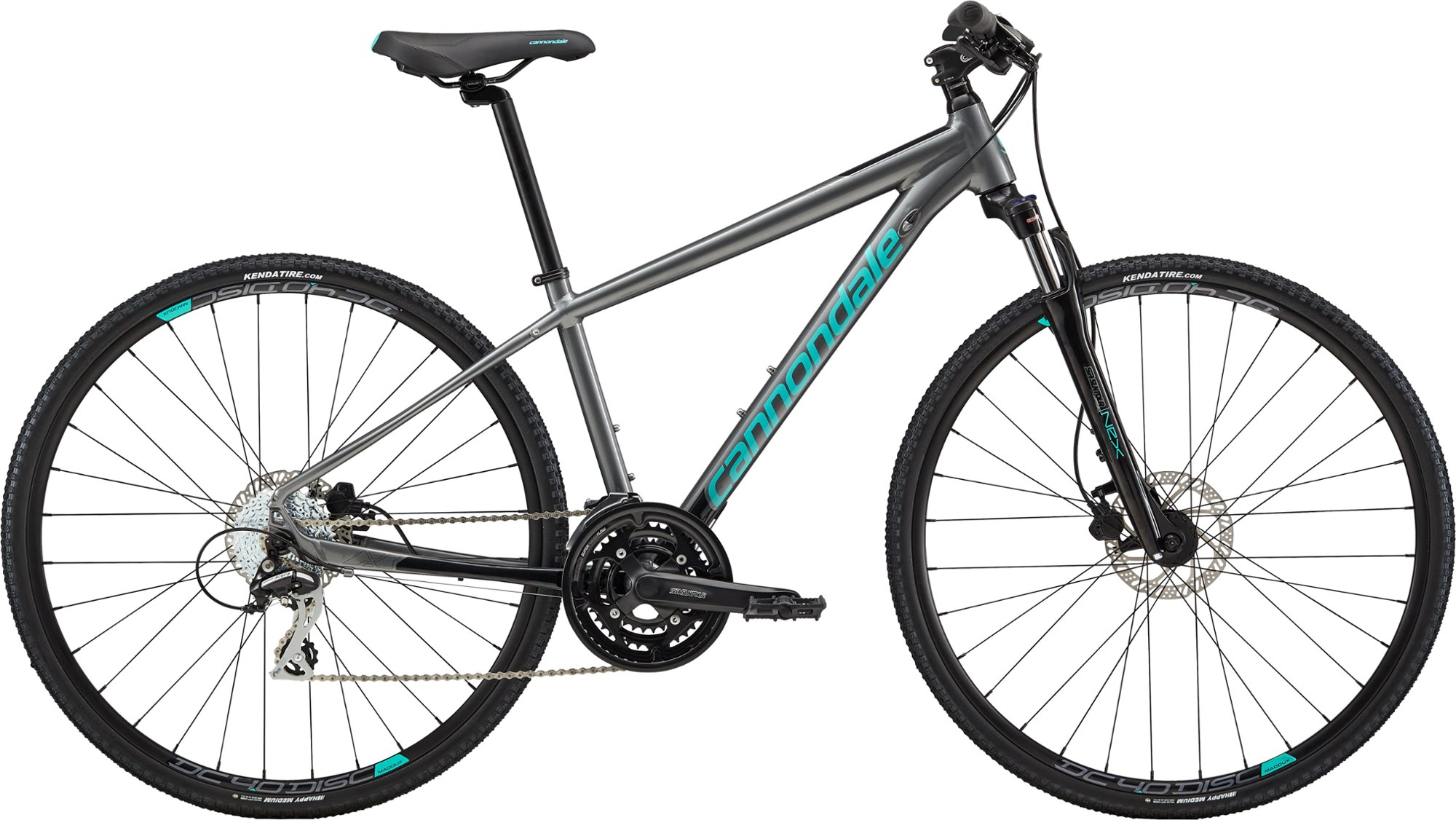 Cannondale Althea 3 Women's Bike