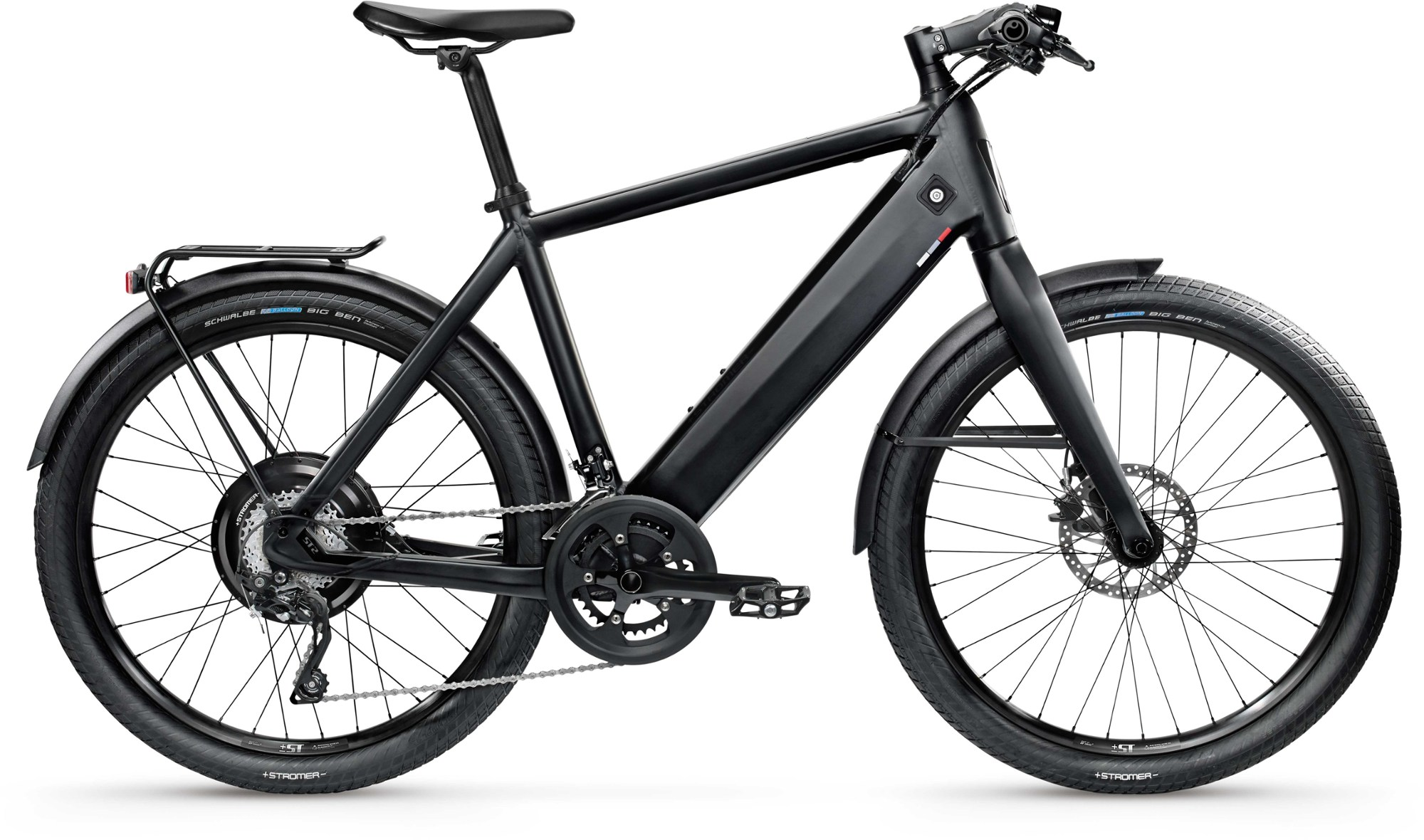 STROMER ST2 Sport Electric Bike