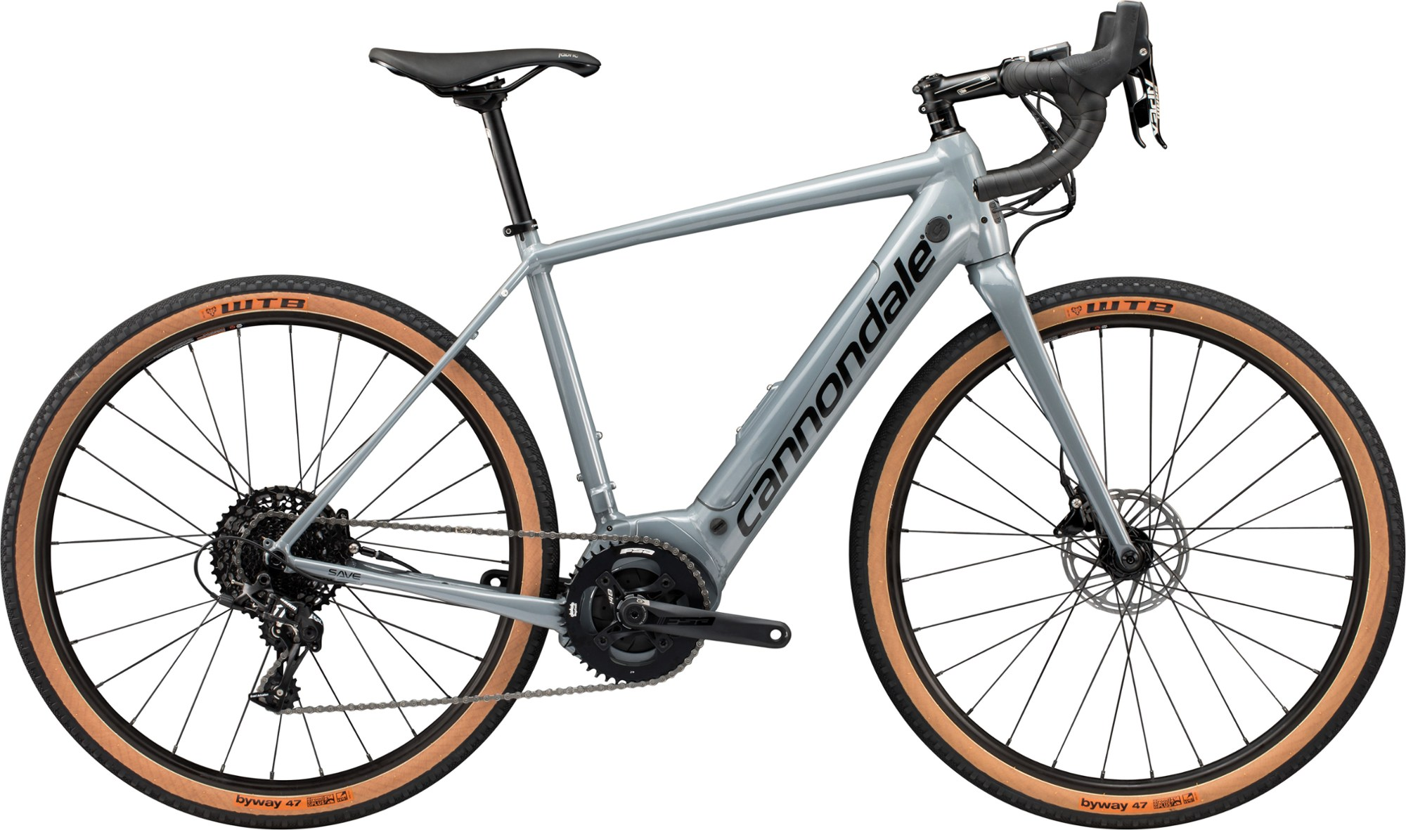Cannondale Synapse NEO SE Electric Bike