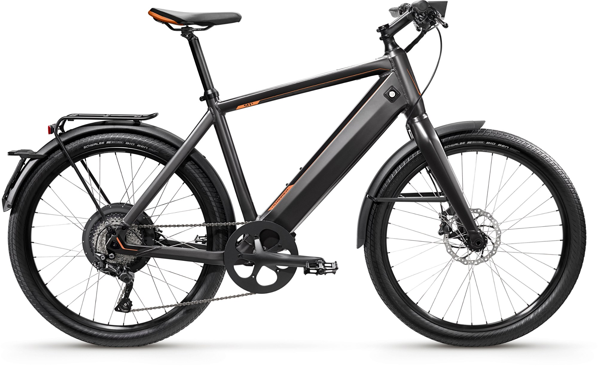 STROMER ST1 X Sport Electric Bike