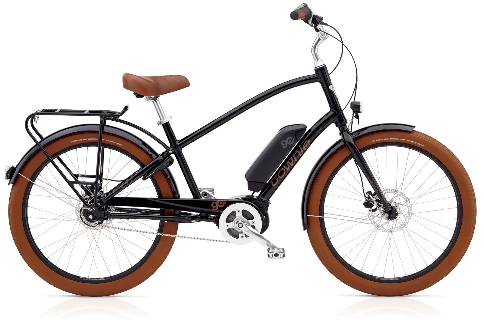 Electra Townie GO! 8i Electric Bike
