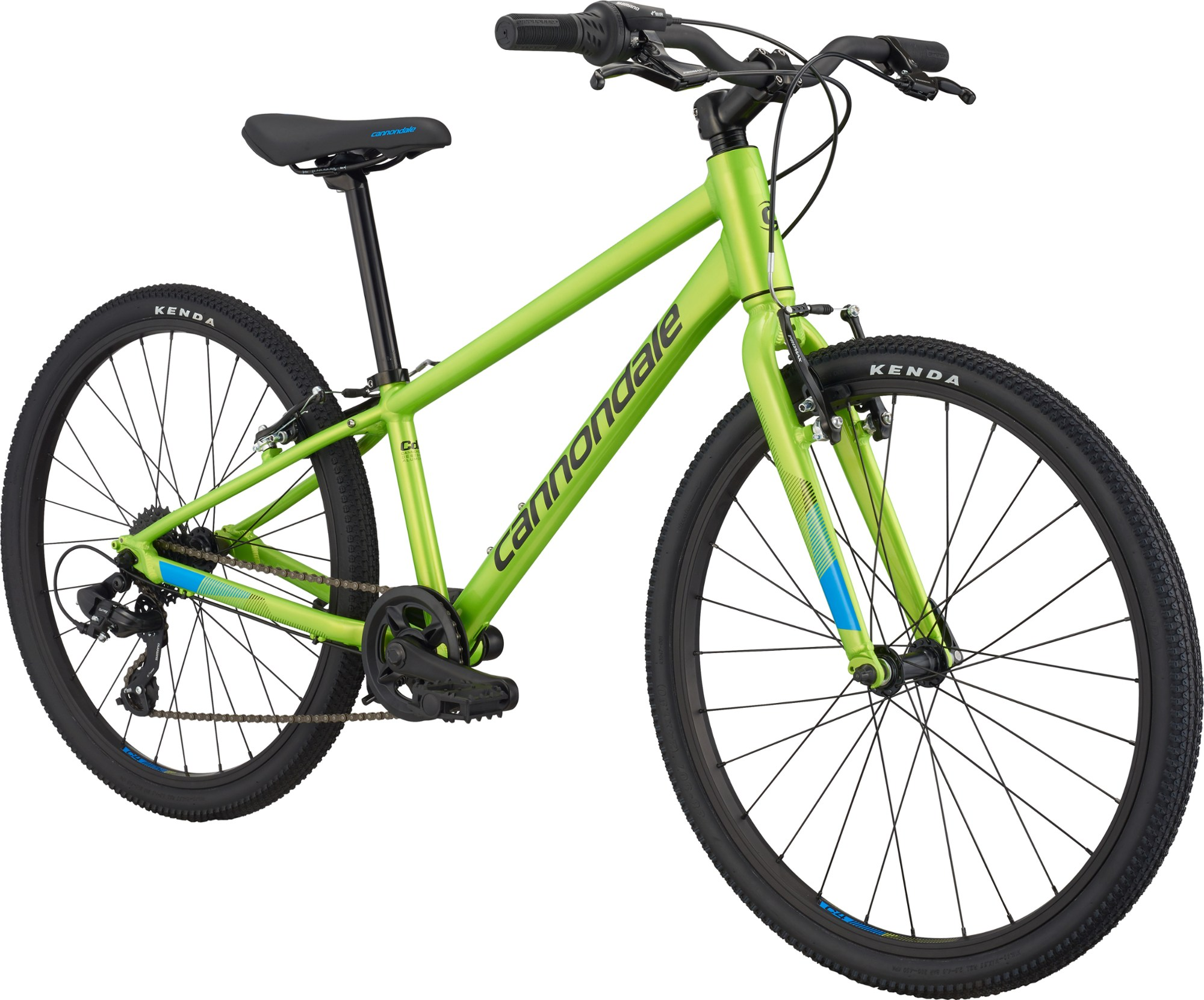 Cannondale Quick 24 Kids' Bike