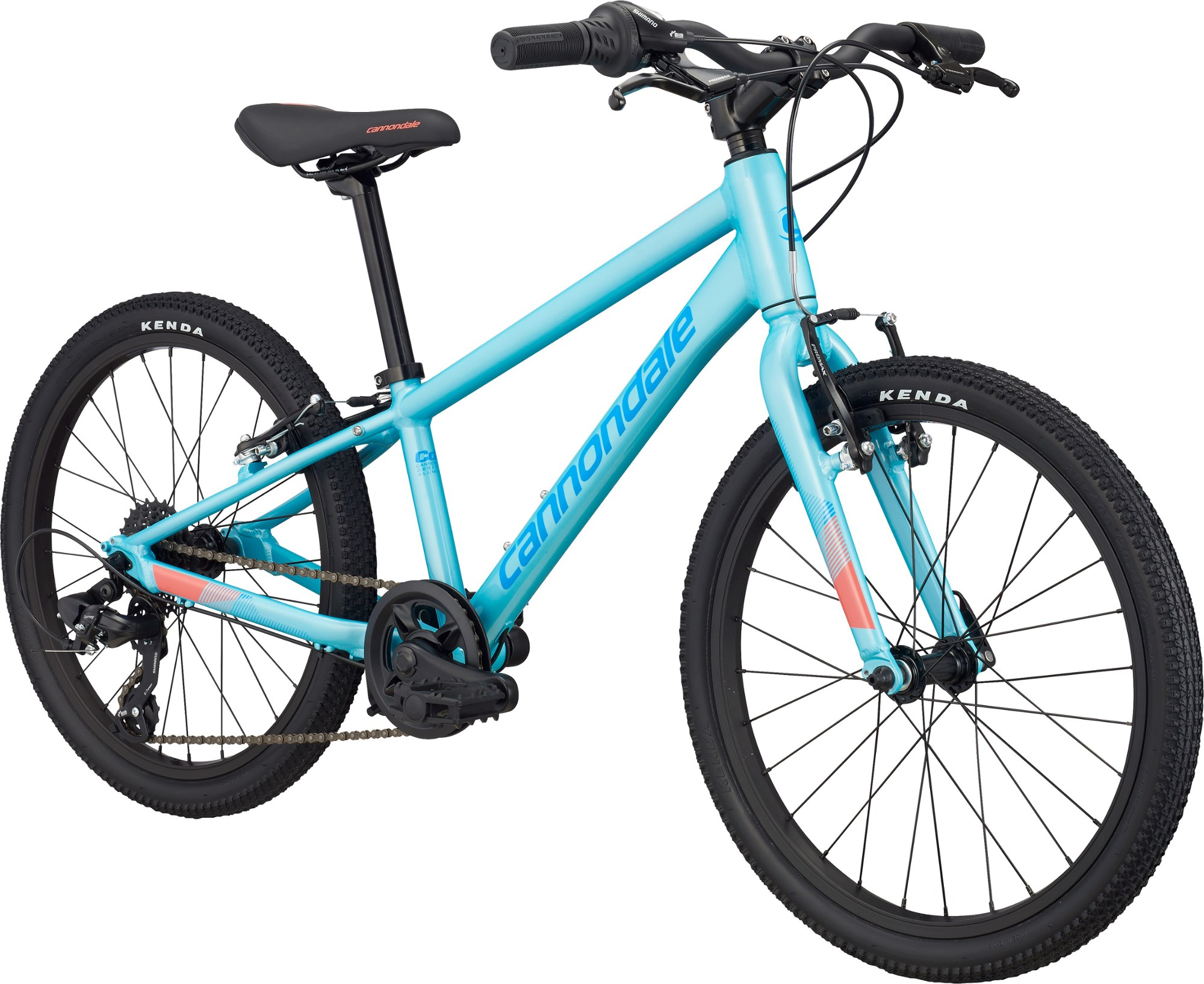 Cannondale Quick 20 Kids' Bike