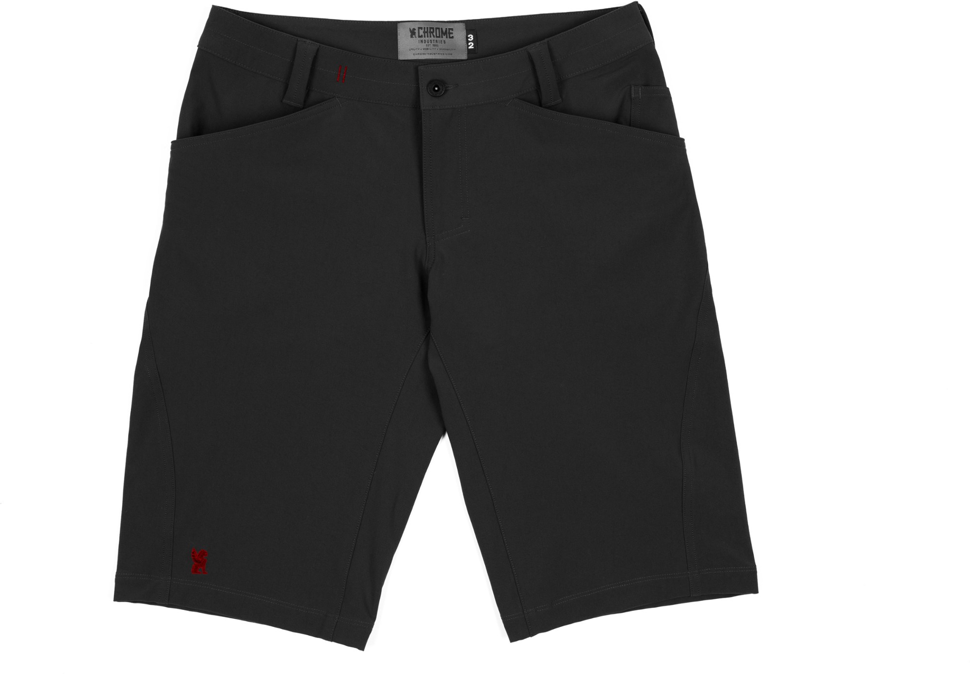 Chrome Union Bike Shorts 2.0 - Men's