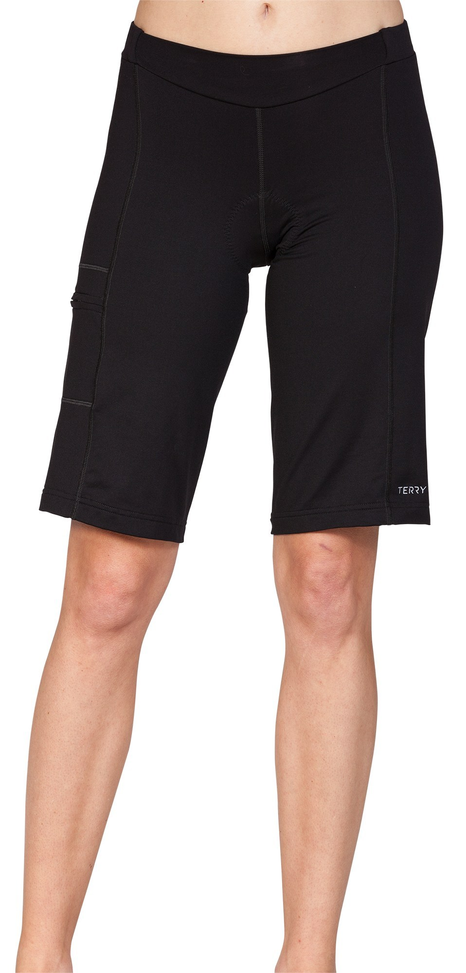 Terry Liberty Bike Shorts - Women's