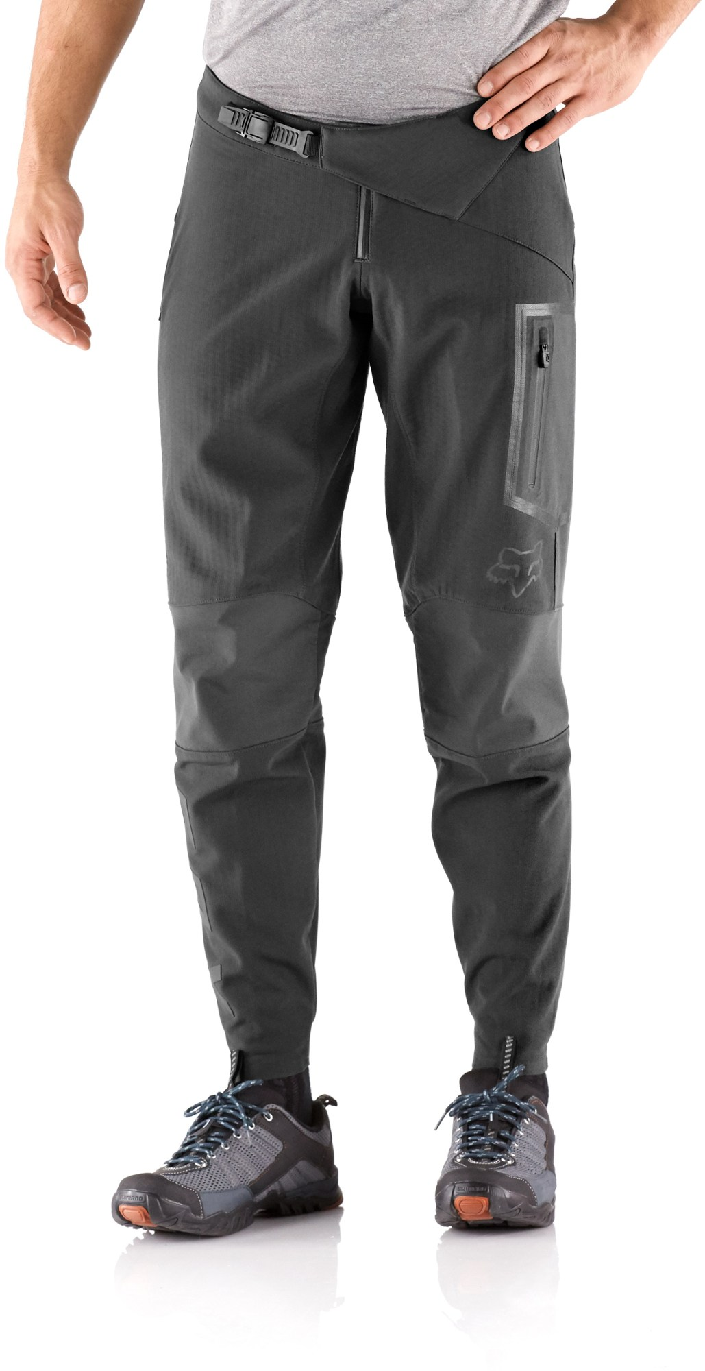 Fox Attack Fire Bike Pants - Men's