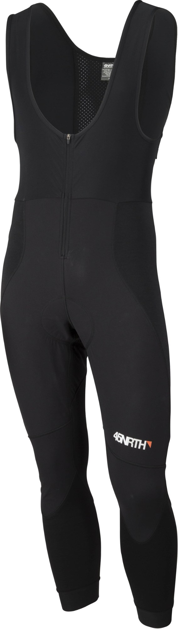45NRTH Naughtvind Winter Cycling Bib Tights - Men's
