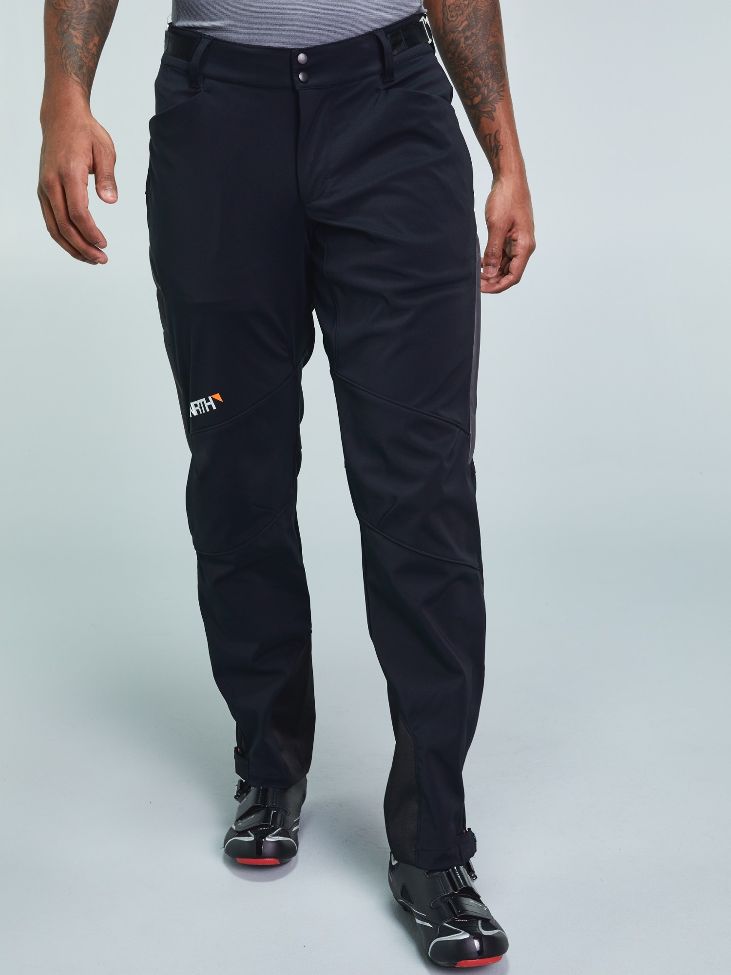 45NRTH Naughtvind Winter Cycling Pants - Men's