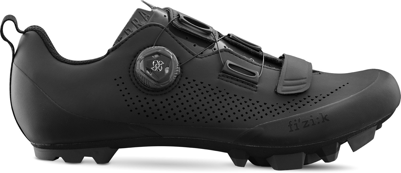 Fizik Terra X5 Mountain Bike Shoes - Men's