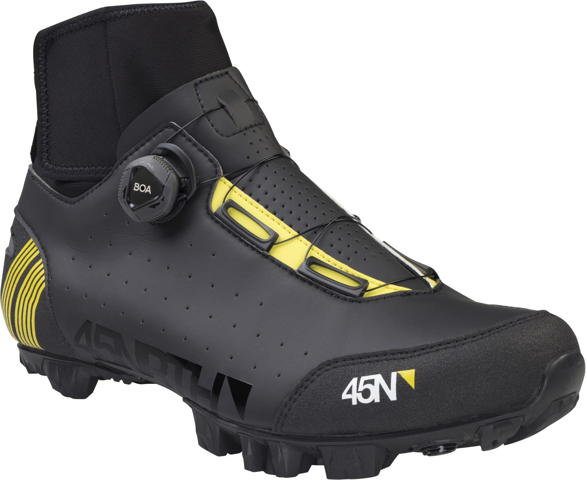 45NRTH Ragnarok Cycling Boots - Men's