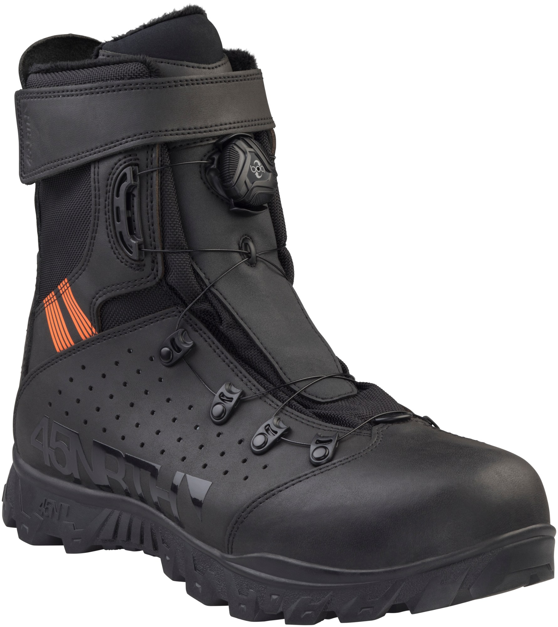 45NRTH Wolvhammer Cycling Boots - Men's