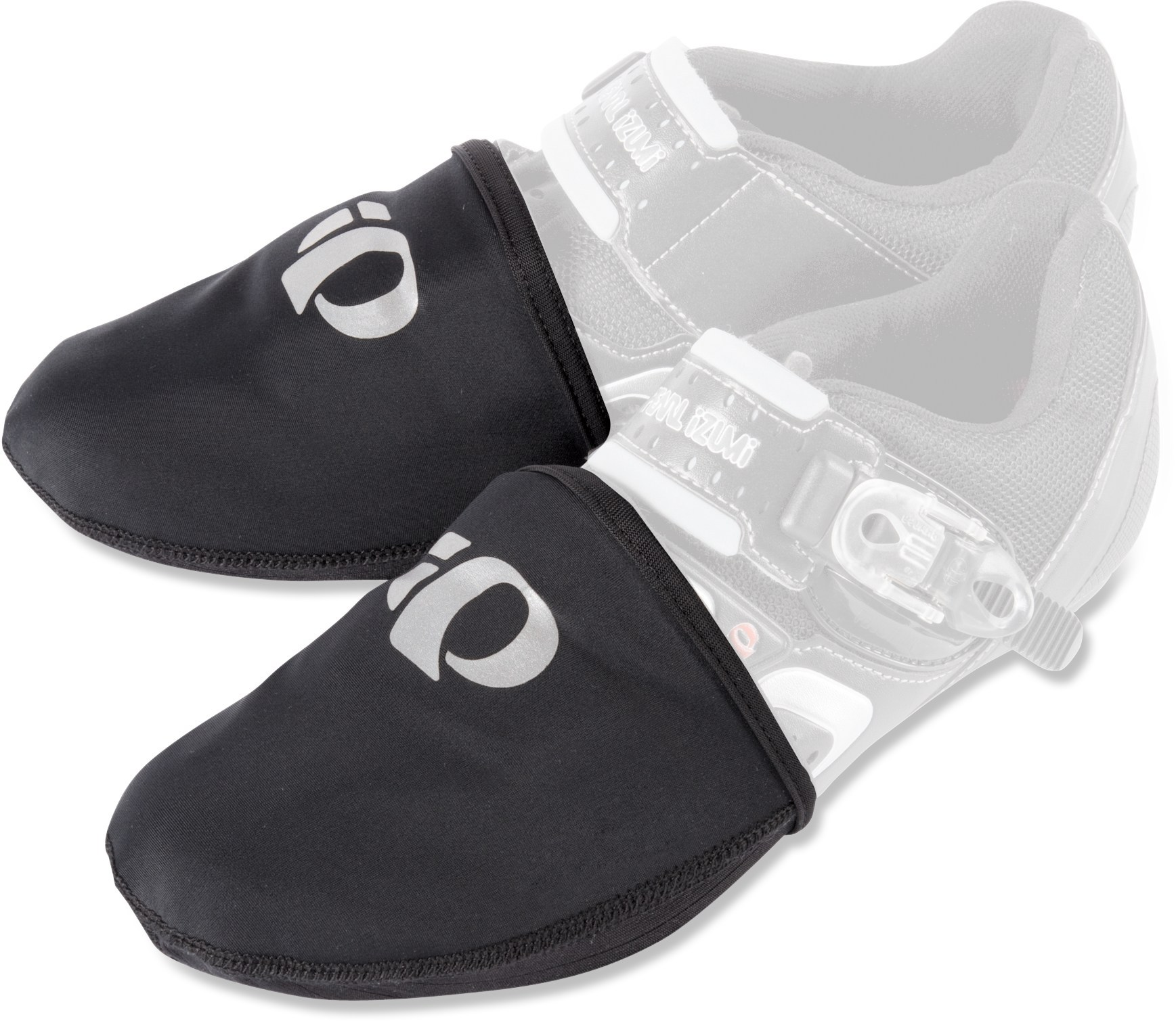 PEARL iZUMi Elite Thermal Bike Shoe Toe Covers