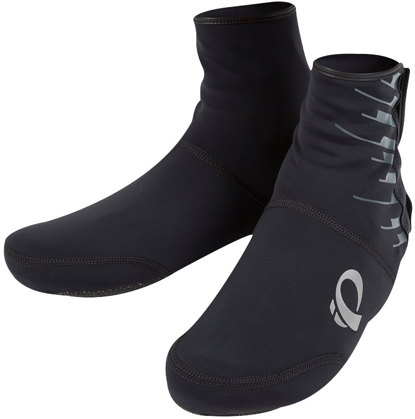 PEARL iZUMi Elite Soft-Shell Bike Shoe Covers