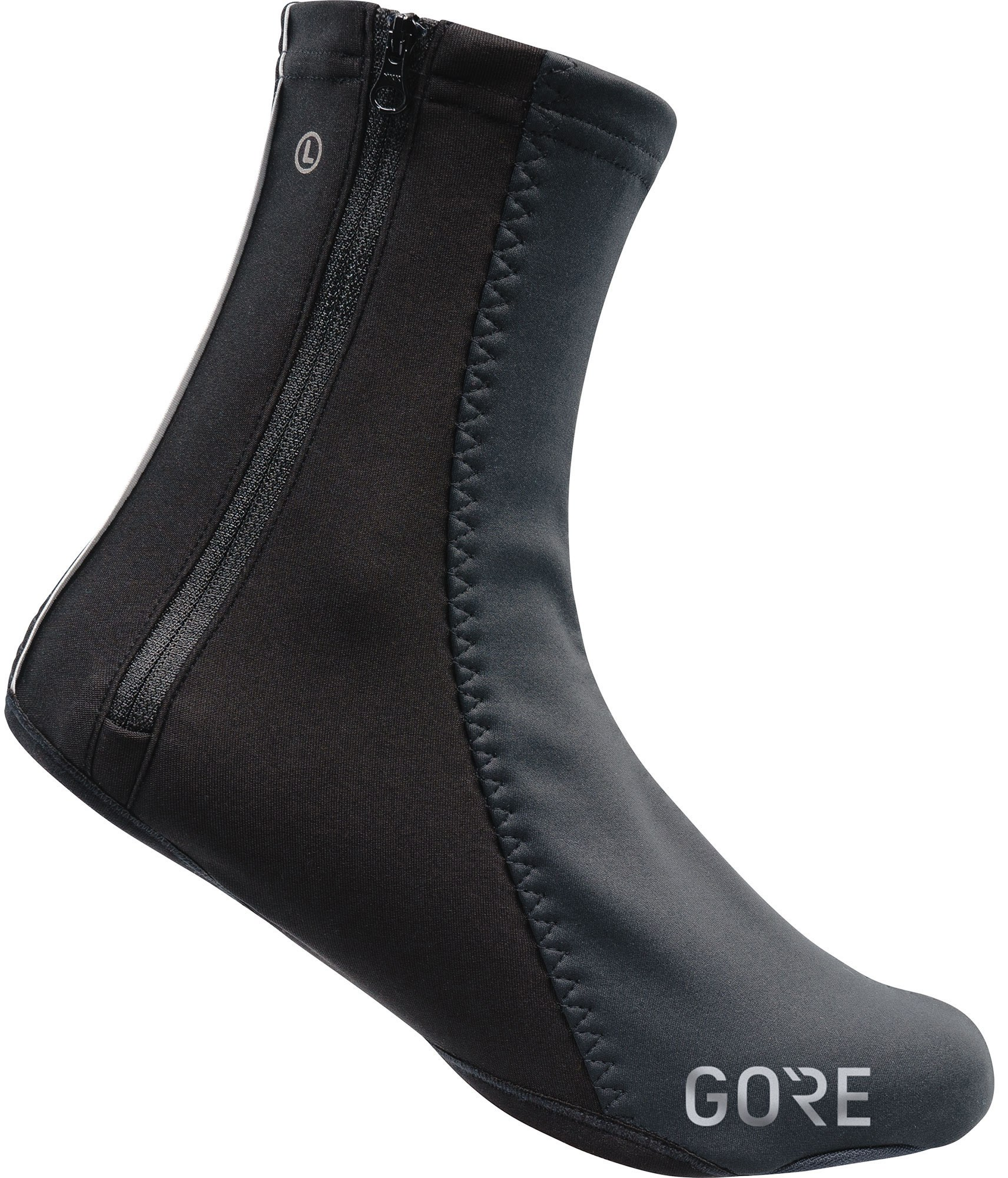GORE BIKE WEAR C5 GORE WINDSTOPPER Thermo Overshoes