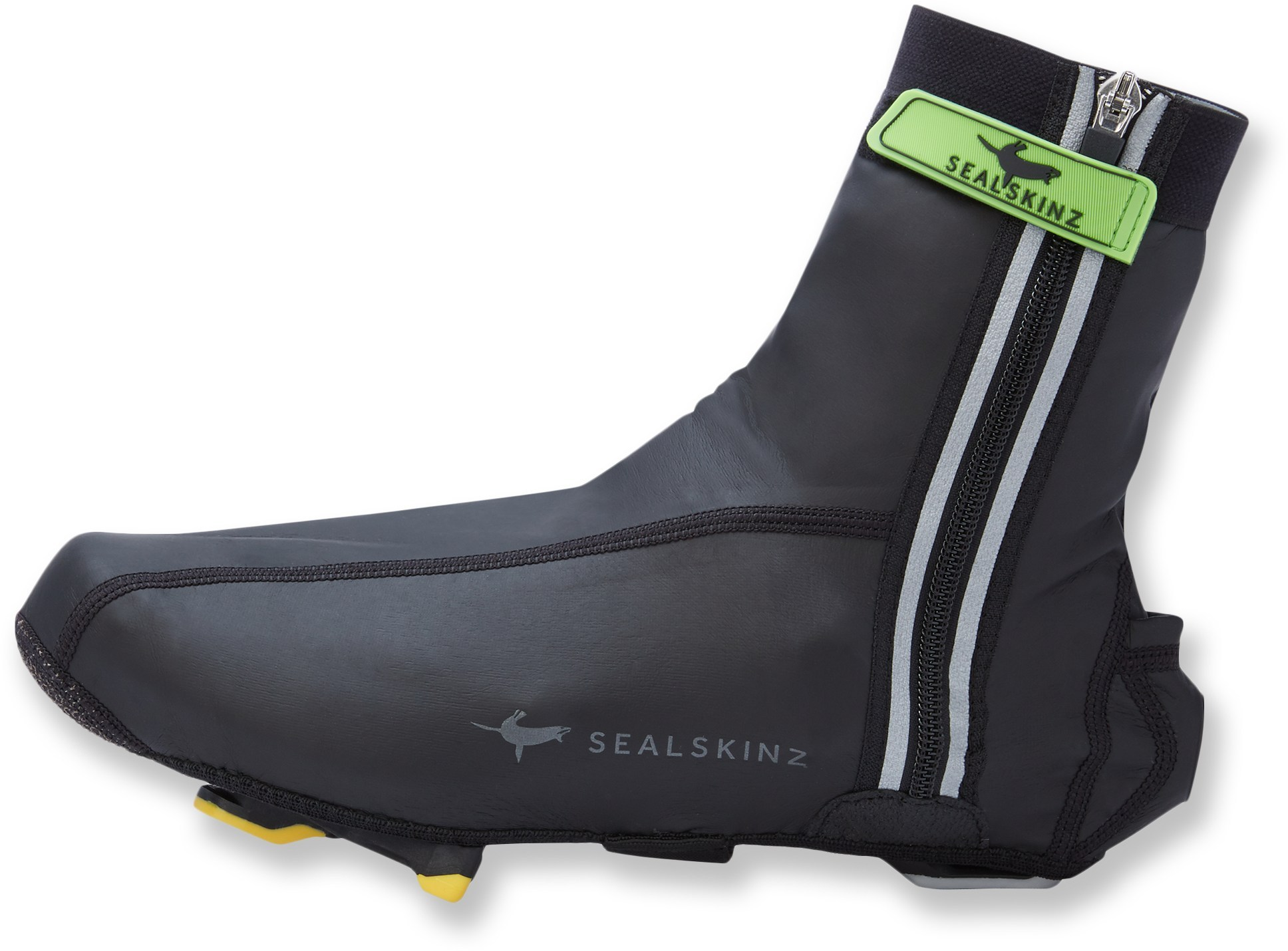 Sealskinz Halo Lightweight Bike Shoe Covers