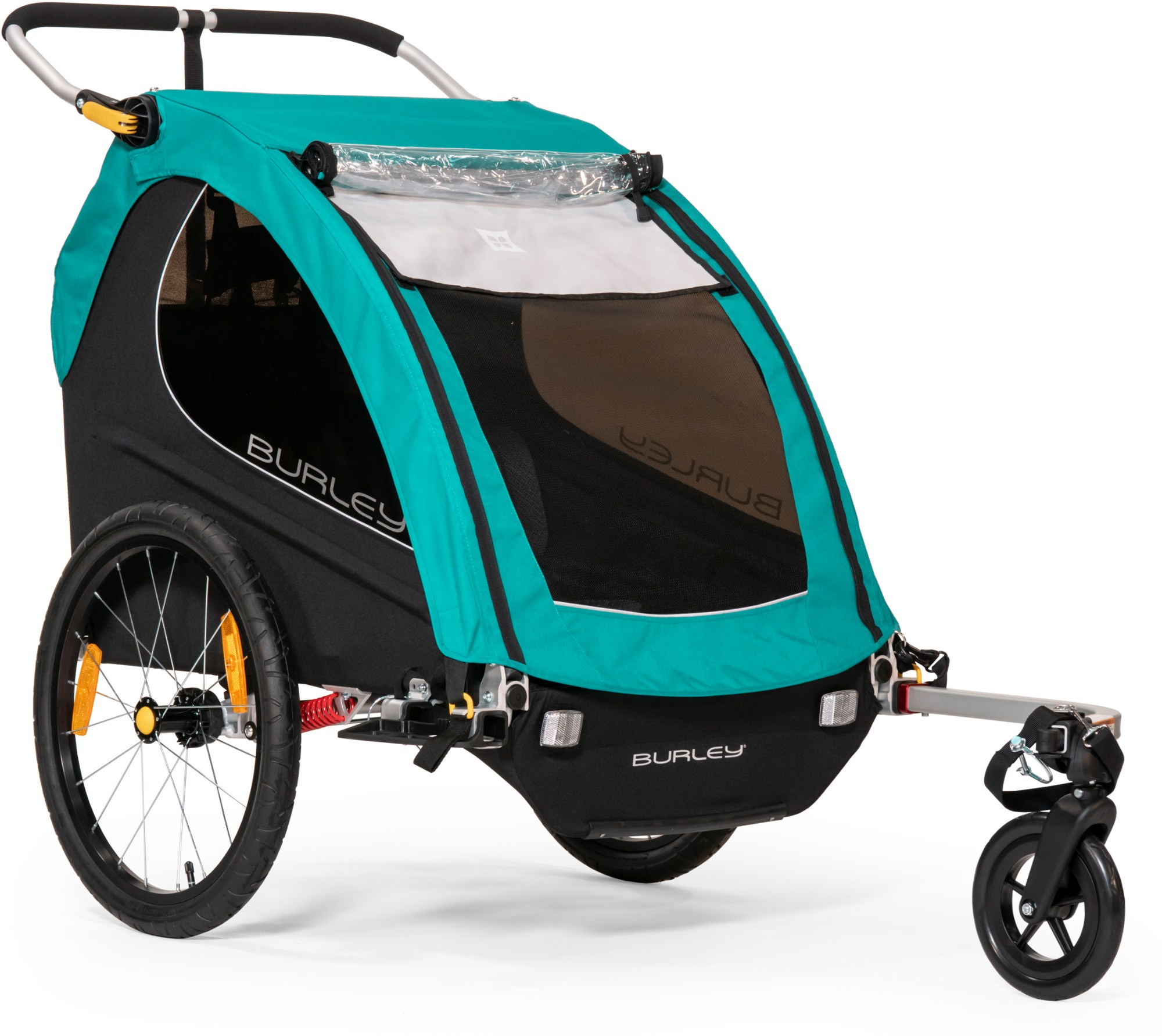 Burley Encore X Bike Trailer