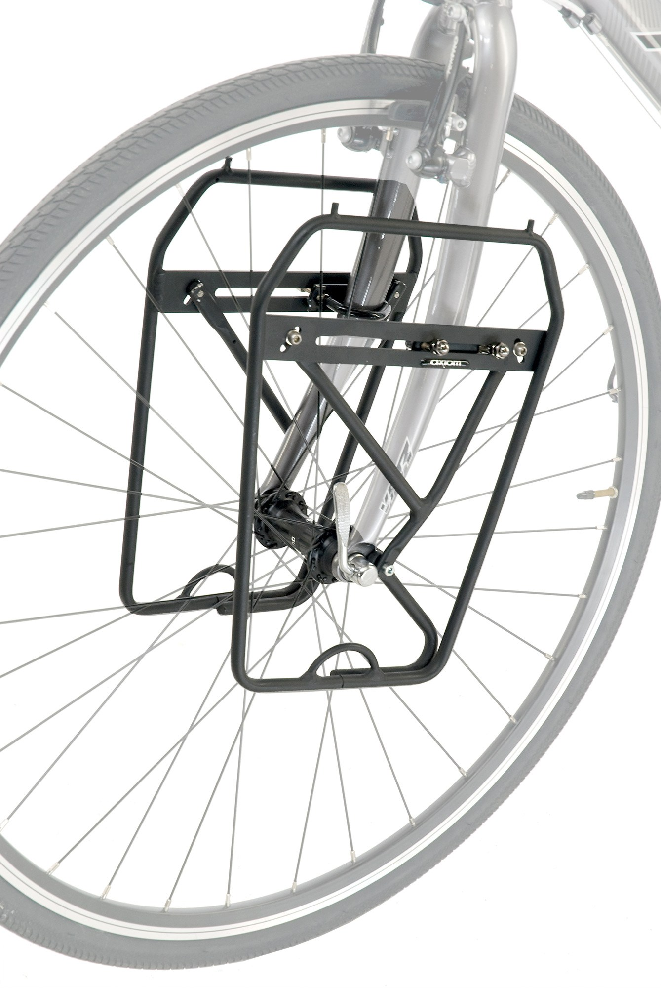 Axiom Cycling Gear Journey DLX Lowrider Front Bike Rack