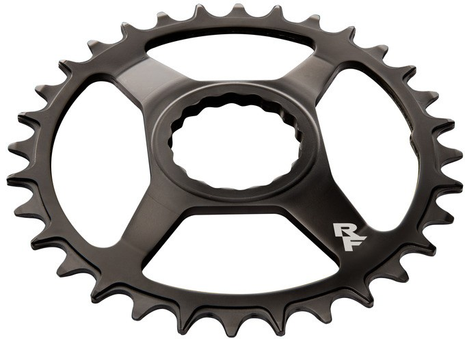 Race Face Steel Cinch Direct-Mount Chainring