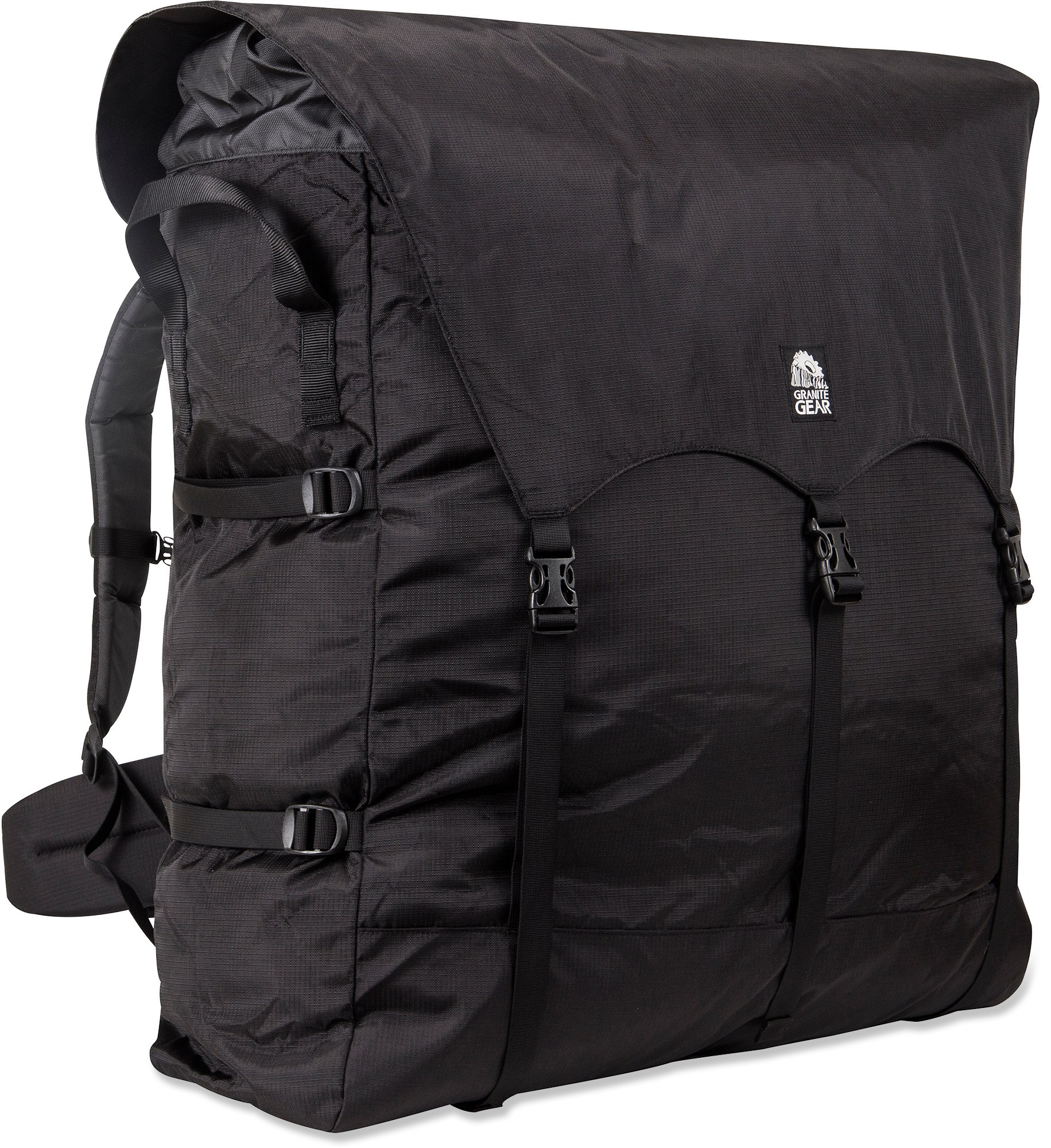 Granite Gear Trad #4 Canoe Pack