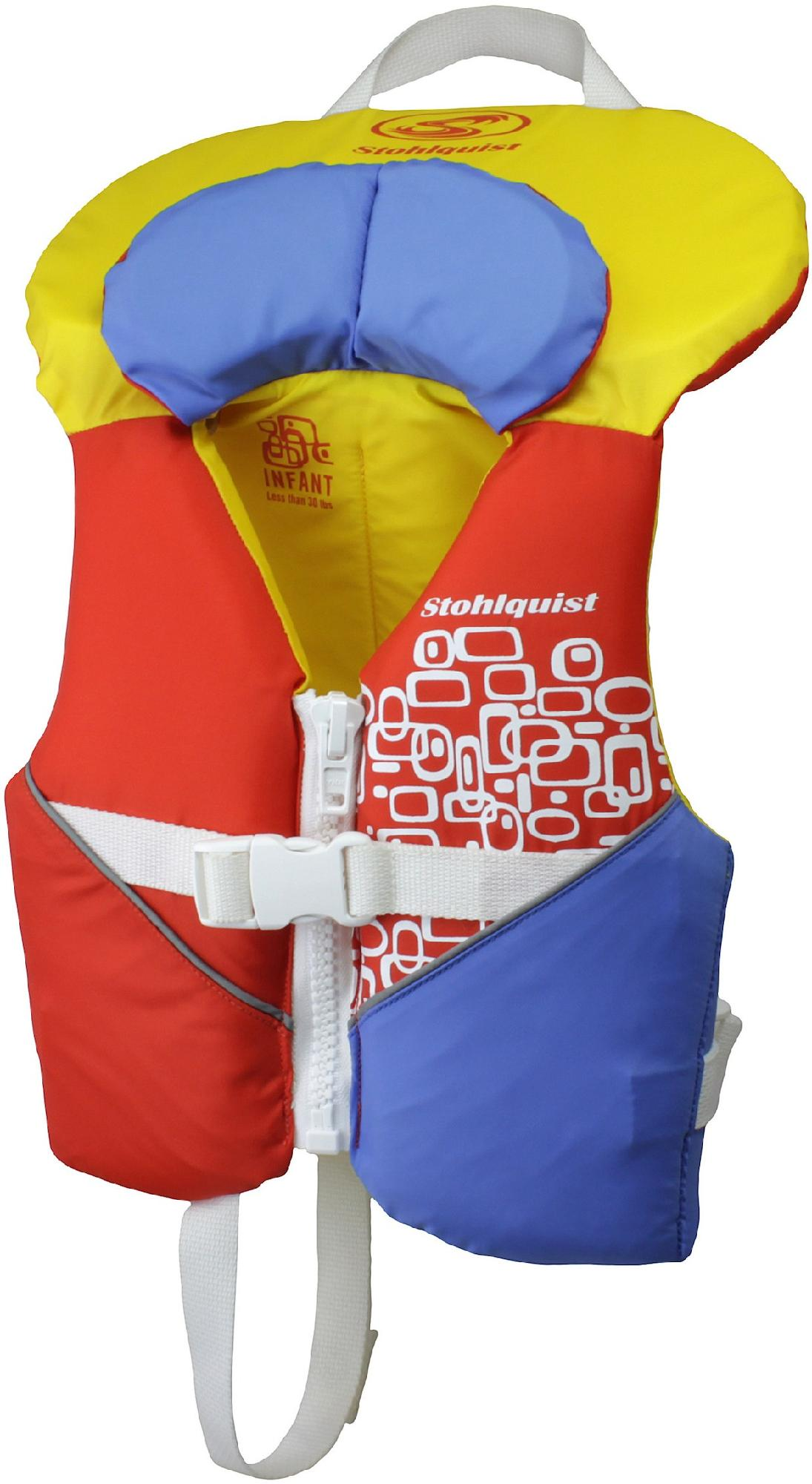 Stohlquist Infant PFD - Toddlers'/Infants'