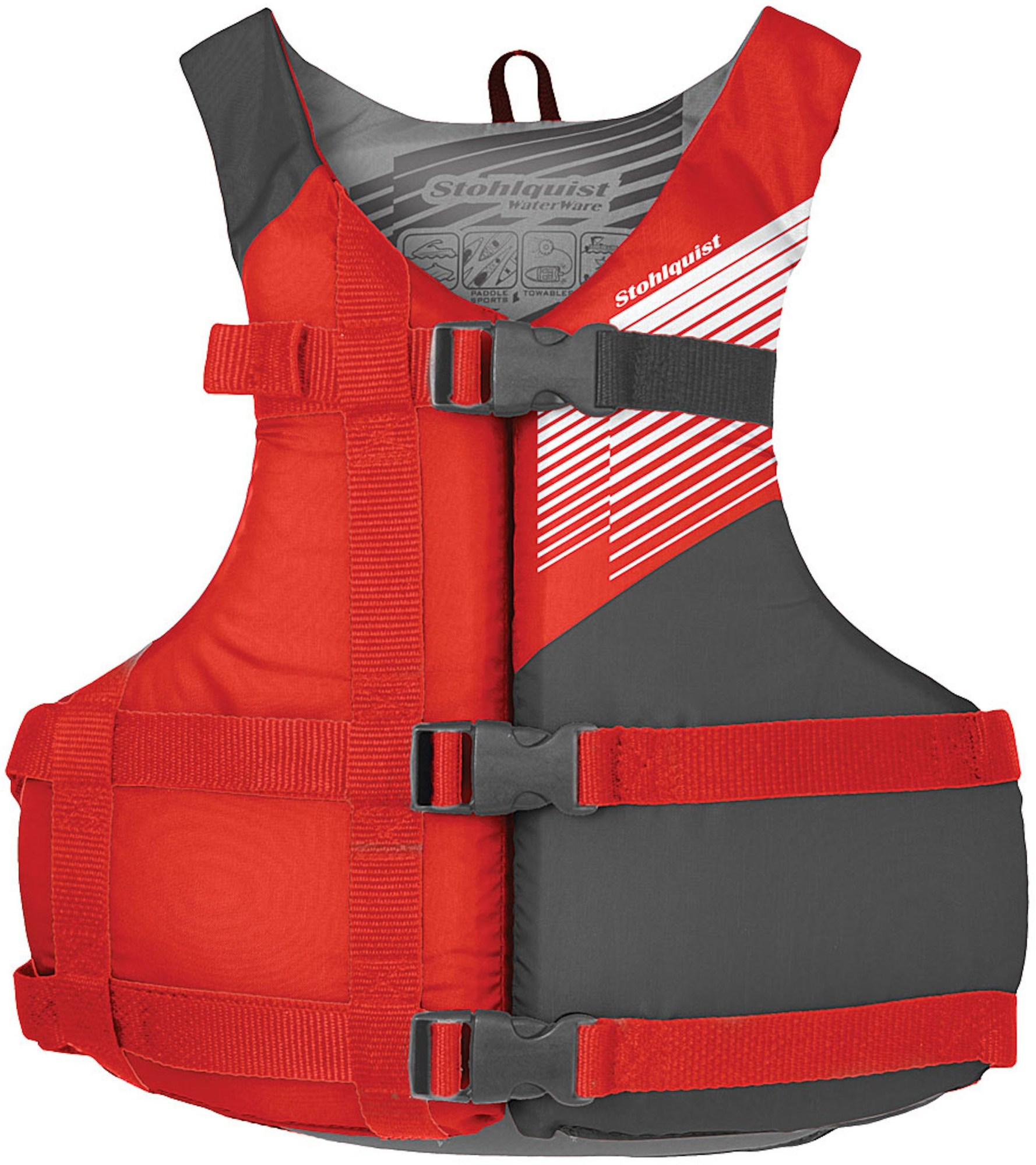 Stohlquist Fit Youth PFD - Kids'
