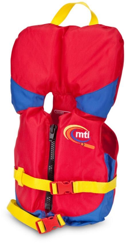 MTI Infant PFD with Collar - Infants'