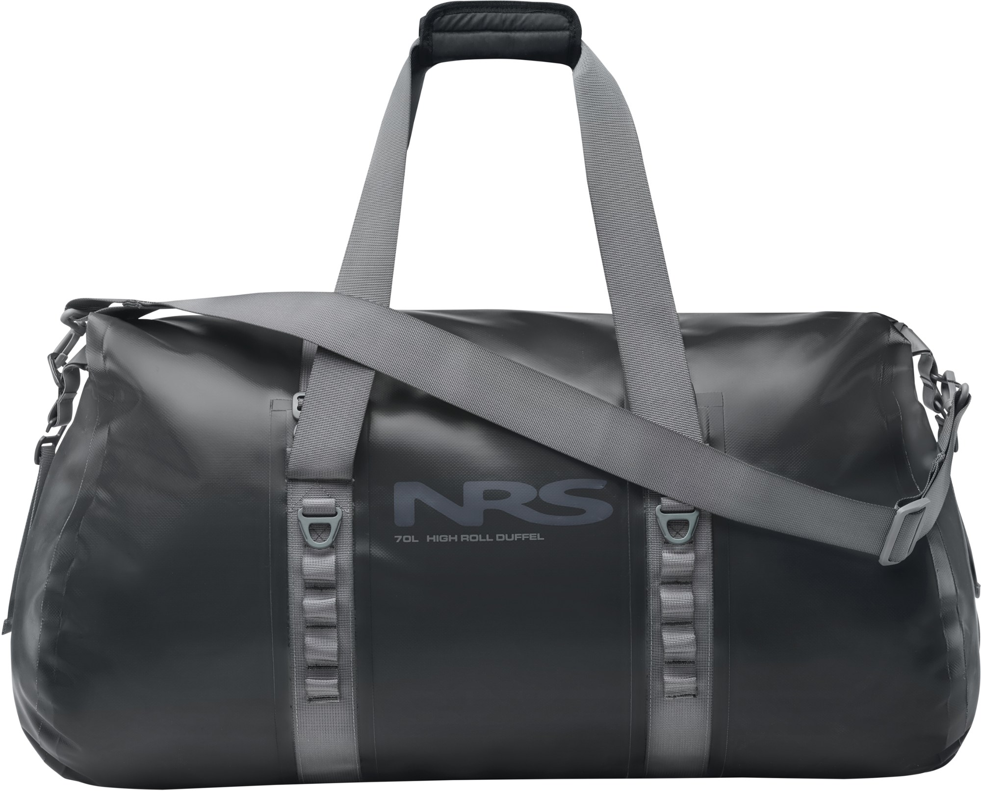 NRS High Roll Duffel Dry Bag - 70 Liters