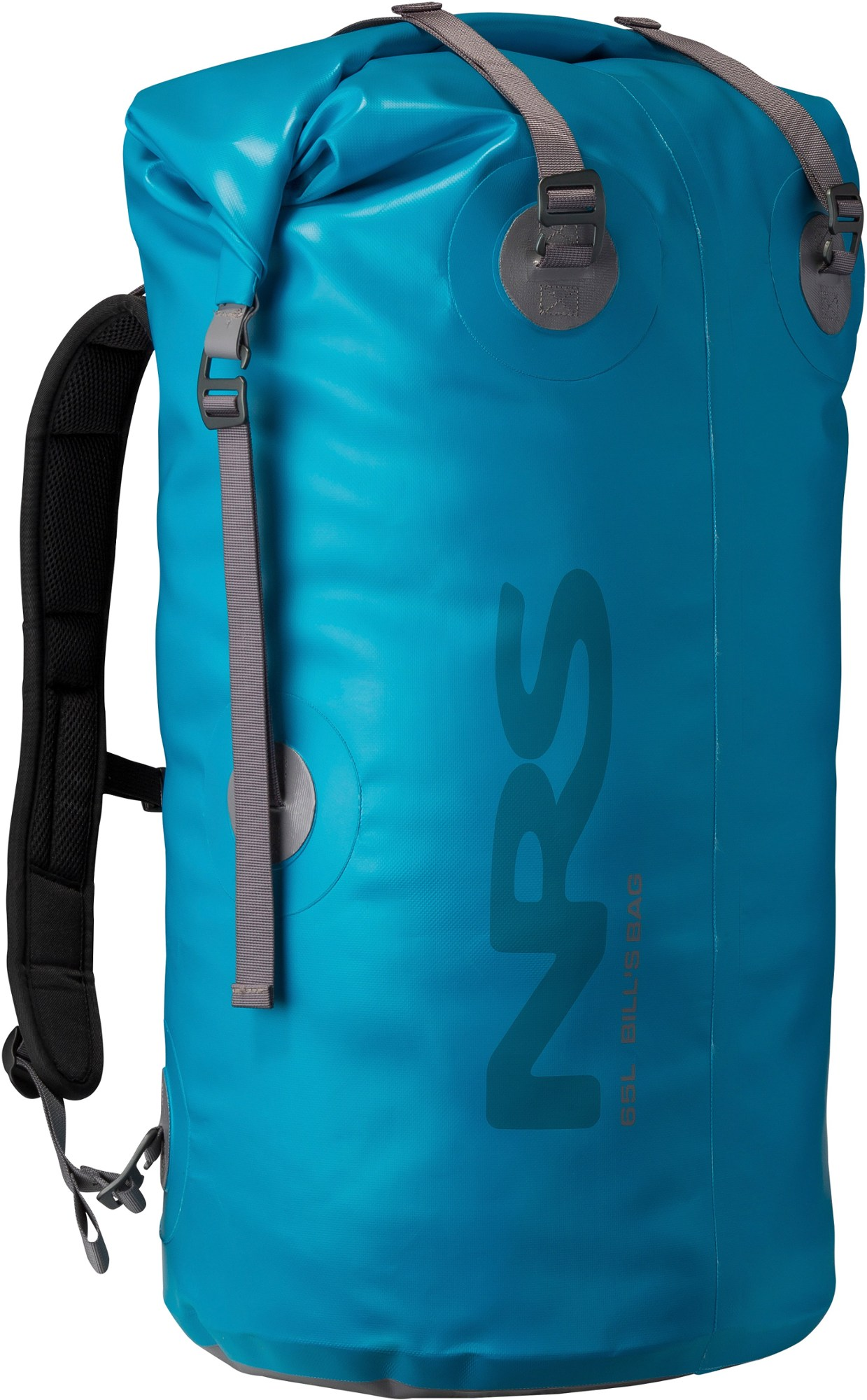 NRS Bill's Bag Dry Bag - 65 Liters