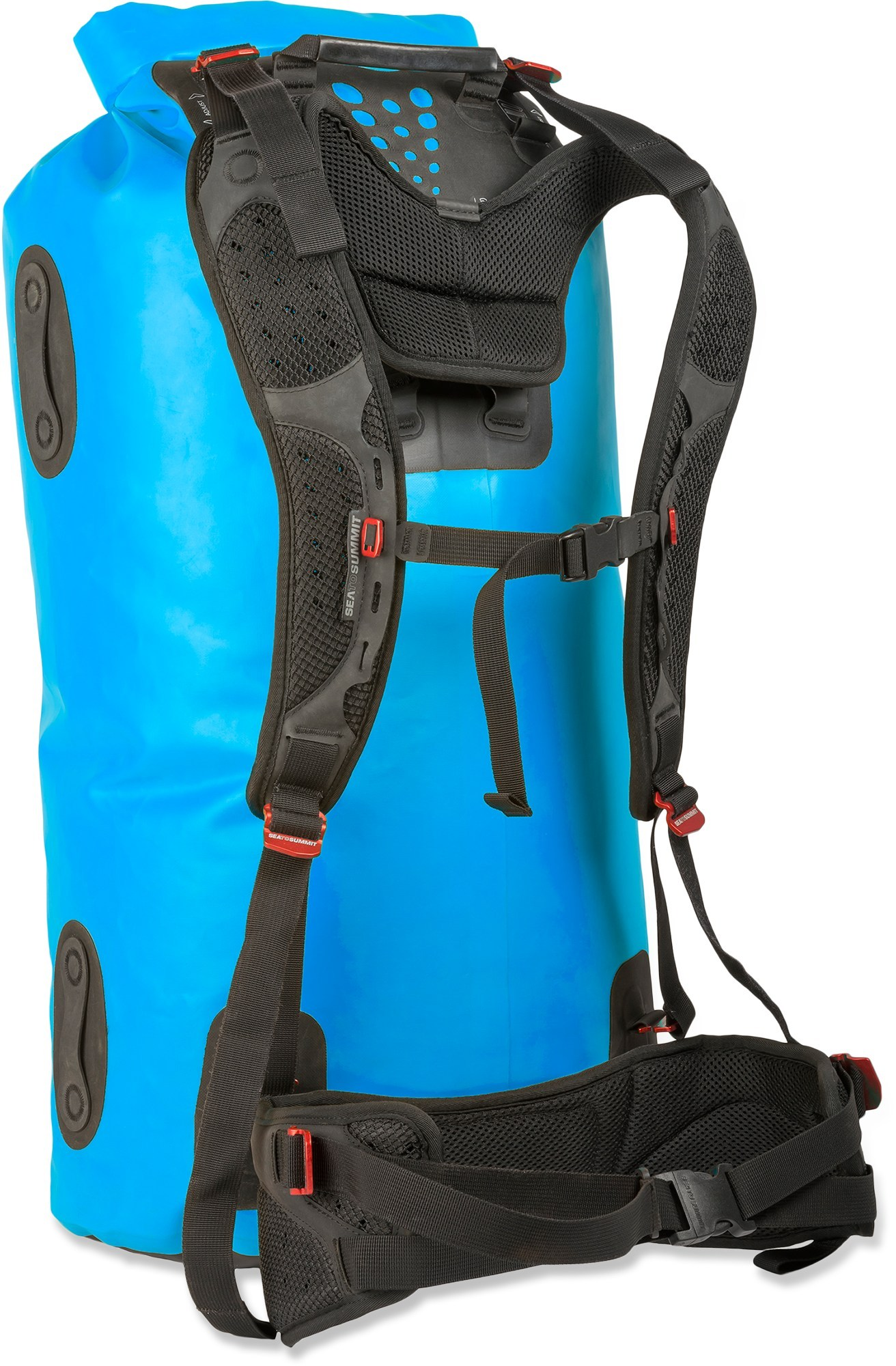 Sea to Summit Hydraulic Dry Pack - 65L