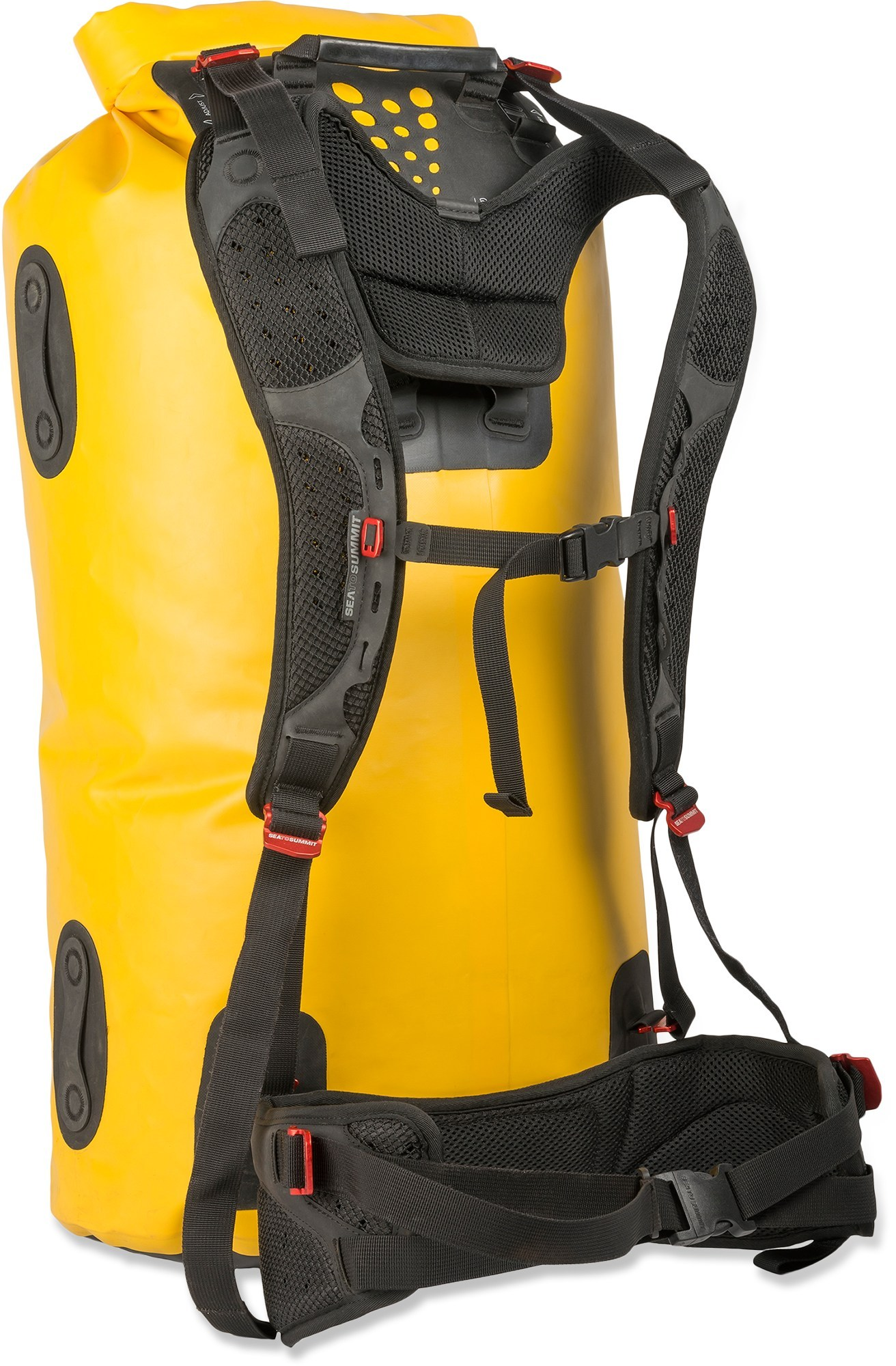 Sea to Summit Hydraulic Dry Pack - 90L